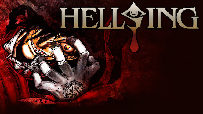 Hellsing Ultimate Netflix